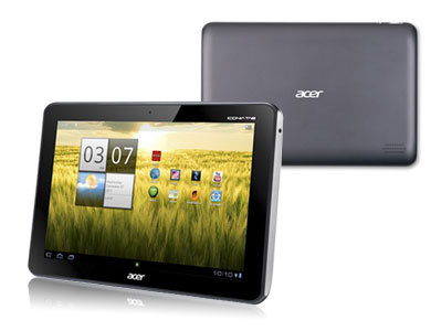 Iconia A200 Blog Welcome To Acer Iconia A200s Blog