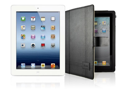 Free iPad Bundle