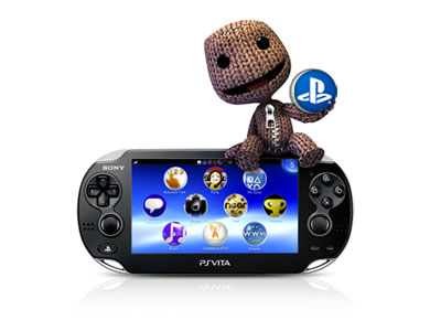 Free PlayStation Vita 3G + Wi-Fi