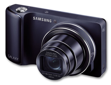 Free Samsung Galaxy Camera