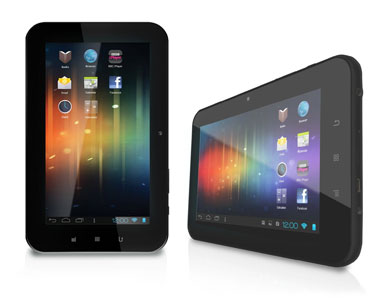 Free Versus Touchtab 7 8GB WiFi Tablet