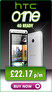 Order the HTC One