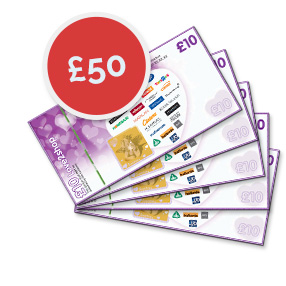 Love2shop Gift Vouchers - the versatile multi-option voucher accepted at leading retailers. Love2shop gift vouchers are a leading multi-retailer gift voucher which can be used at 20, stores across the UK including Argos, Boots, Debenhams, Matalan, HMV, River Island and Mothercare.