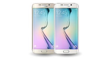 Cheapest Samsung S6 edge offers