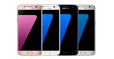 Samsung Galaxy S7 Offers